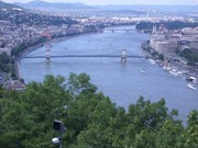 Budapesti körkép