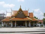 Thaiföld 2007