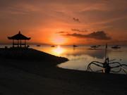Bali - Jáwa