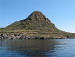 Lipari (Eoli) sziget