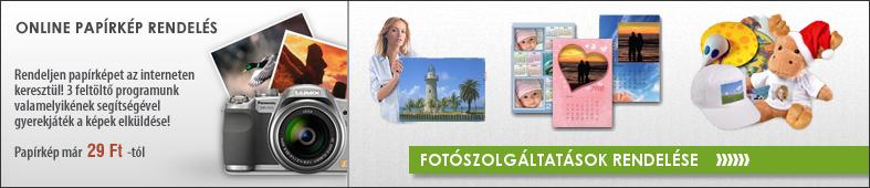 7ad0cd200e05 Digitális fotókidolgozás, fényképes naptár, ajándéktárgy, poszter rendelés  a FotoMarketen!
