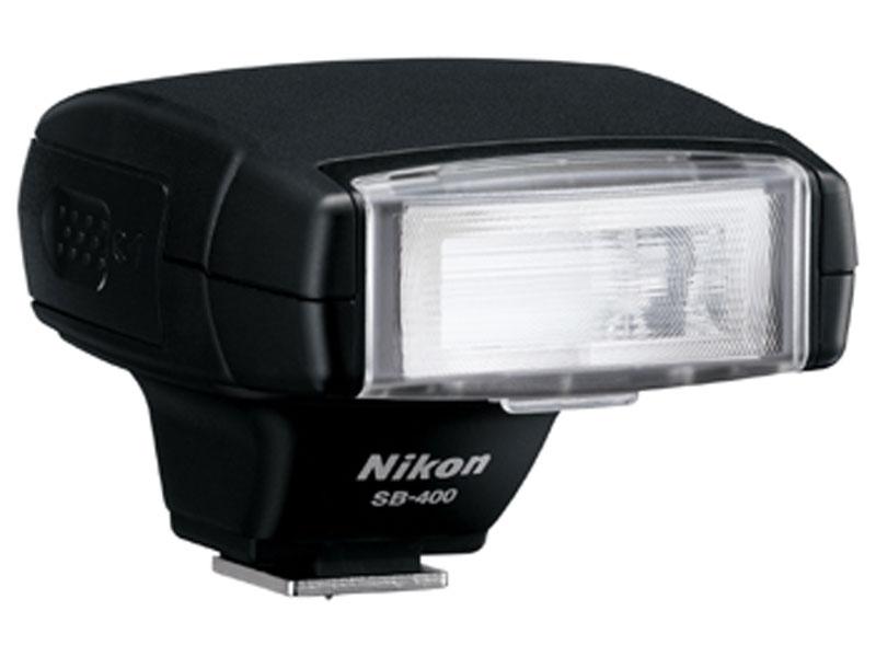 Nikon Sb-400 Nikon Sb-400 Vaku
