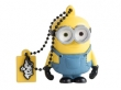 Tribe Minion Bob 8GB pen drive