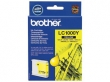 Brother LC1000Y s�rga inkjet fest�kpatron