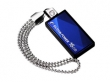 Silicon Power Touch 810 USB2.0 16GB blue pen drive