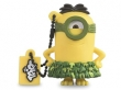 Tribe Minion Au Naturel 8GB pen drive
