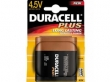 Duracell Plus Power 4.5V elem