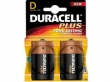 Duracell Plus Power góliát elem
