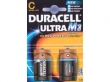 Duracell Ultra M3 baby elem