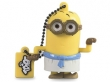 Tribe Minion Egyptian 8GB pen drive