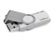 Kingston DataTraveler 101 G2 128GB fehér pen drive