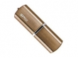 Silicon Power Luxmini 720 USB 2.0 bronze 8 GB pen drive