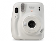 Fuji Instax Mini 11 Camera Ice White instant kamera
