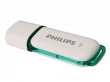 Philips Snow 8GB USB 2.0 pen drive