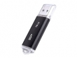 Silicon Power Ultima U02 USB 2.0 16GB fekete pen drive