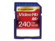 Silicon Power Video HD Class6 16GB memóriakártya