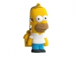 Tribe Simpson csal�d / Homer 8GB pen drive