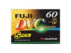 Fuji DVC-60 miniDV kazetta