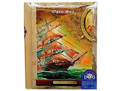 Poldom SA-40S 11559 Open Sea fotóalbum