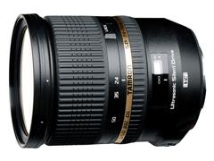 Tamron SP 24-70mm f/2.8 Di VC USD Nikon objektív