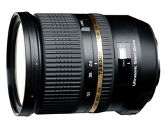 Tamron SP 24-70mm f/2.8 Di USD Sony objektív