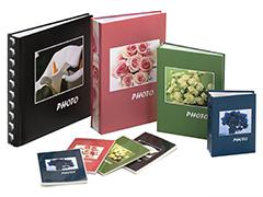 KPH 5107 Bouquet 30*30 fotóalbum