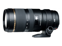 Tamron SP 70-200mm f/2.8 Di USD Sony objektív