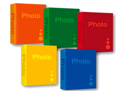 ZEP BS46100 Basic 100/10*15 fotóalbum