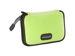 Cullmann Shell Cover Compact 100 zöld fényképezõgép tok