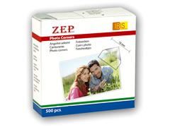 ZEP CR500 fotósarok 500 darabos