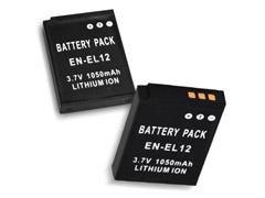 WPOWER EN-EL12 akkumulátor