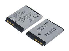 WPOWER NP-BD1/NP-FD1 akkumulátor