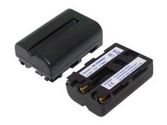 WPOWER NP-FM500H akkumulátor