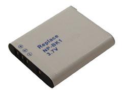 WPOWER NP-BK1 akkumulátor