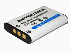 SysPower EN-EL11 akkumulátor