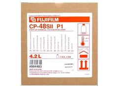 Fuji CP-48SII P1 Starter fotóvegyszer