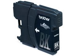 Brother LC1100BK fekete inkjet festékpatron
