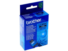 Brother LC900C cyan inkjet festékpatron