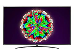 LG 75NANO793NF LED televízió