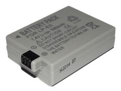 SysPower LP-E5 akkumulátor
