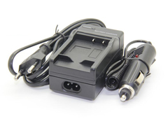 SysPower LP-E5 akkumulátor töltõ