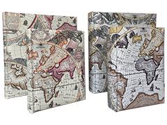 Poldom 300/10*15 2up Maps fotóalbum