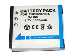 SysPower NP-50 akkumulátor