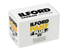 Ilford Pan F 50 135/36 fotófilm