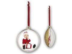 ZEP R004 karácsonyfa dísz