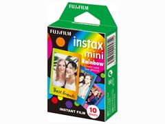 Fuji Instax Mini Rainbow fotópapír