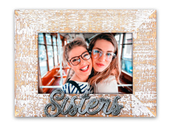 ZEP PQ9146 Sisters 10*15 képkeret