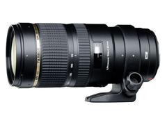 Tamron SP 70-200mm f/2.8 Di VC USD Nikon objektív