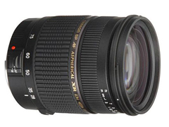 Tamron SP AF 28-75mm f/2.8 Di XR LD Pentax objektív