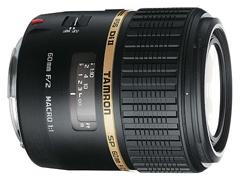 Tamron SP AF 60mm f/2.0 Di II LD Nikon objektív